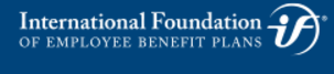 IFEBP 63rd U.S. Annual Employee Benefits Conference - International Foundation Of Employee Benefit Plans