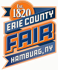 Erie County Fair 2017
