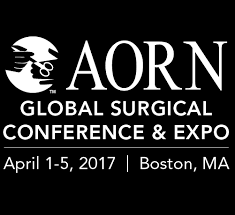 AORN Global Surgical Conference & Expo 2017 - Association of Perioperative Registered Nurses