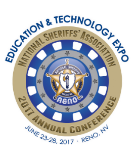NSA Annual Conference & Exhibition 2017 - National Sheriffs' Association