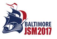 JSM 2017 - Joint Statistical Meetings
