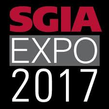 SGIA Expo 2017 - Specialty Graphic Imaging Association