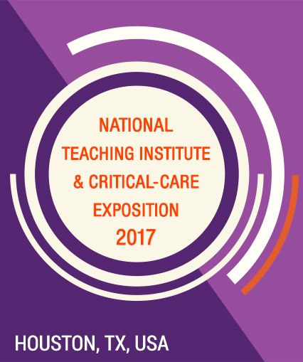 NTI 2017 - AACN's National Teaching Institute & Critical Care Exposition - American Association of Critical-Care Nurses