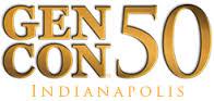 Gen Con Indy 2017
