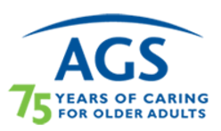 AGS Annual Scientific Meeting 2017 - American Geriatrics Society