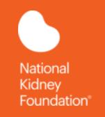 SCM17 - NFK Spring Clinical Meeting - National Kidney Foundation