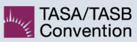 TASA / TASB Convention 2017 - Texas Association of School Boards / Texas Association of School Administrators