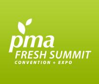 PMA Fresh Summit International Convention & Exposition 2017 - Produce Marketing Association