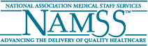 NAMSS 41st Annual Conference & Exhibition - National Association Medical Staff Services