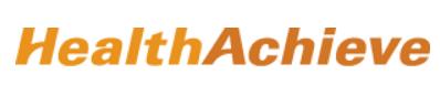 HealthAchieve 2017
