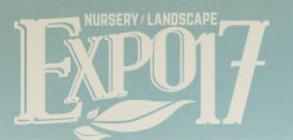 2017 Nursery Landscape EXPO