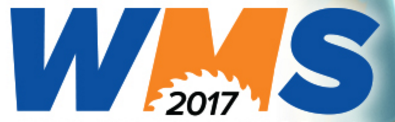 WMS 2017 - Woodworking Machinery & Supply Expo