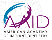 AAID 66th Annual Educational Conference - American Academy of Implant Dentistry