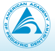 AAPD 2017 Annual Session - American Academy of Pediatric Dentistry
