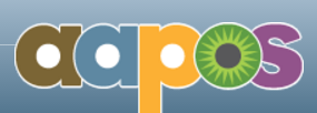 AAPOS 43rd Annual Meeting - American Association for Pediatric Ophthalmology & Strabismus