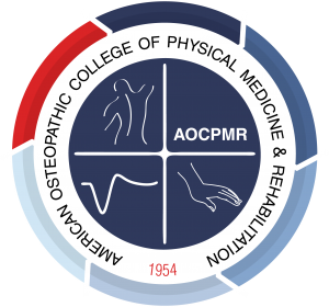 2017 AOCPMR Mid Year Meeting & Scientific Seminar - American Osteopathic College Of Physical Medicine & Rehabilitation