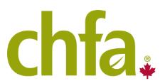2017 CHFA East - Canadian Health Food Association