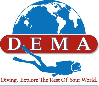 DEMA Show 2017 - Diving Equipment & Marketing Association