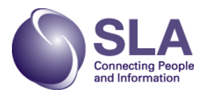 SLA 2017 Annual Conference - Special Libraries Association