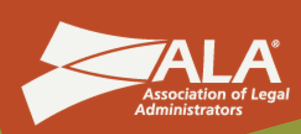 ALA 2017 Annual Conference & Expo - Association of Legal Administrators