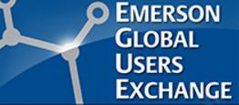 Emerson Global Users Exchange 2017