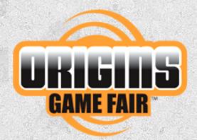 Origins Game Fair 2017