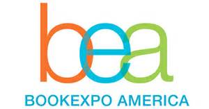 BEA - BookExpo America 2017