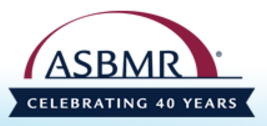 ASBMR Annual Meeting 2017 - American Society for Bone and Mineral Research