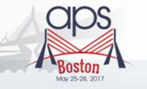 APS 29th Annual Convention - Association for Psychological Science (Previously the American Psychological Society)
