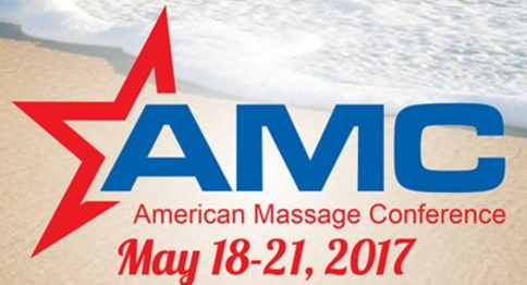 2017 ONE Concept AMC - American Massage Conference