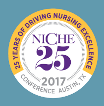 2017 Annual NICHE Conference: Nurses Improving Care For HealthSystem Elders