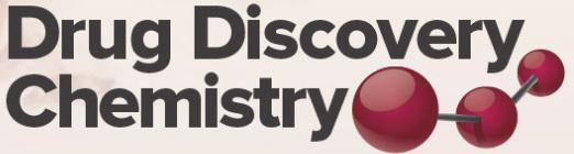 Drug Discovery Chemistry 2017