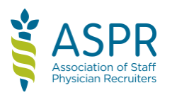 ASPR 24th Annual Educational Forum 2017 - Association of Staff Physician Recruiters