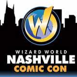 Wizard World Comic Con - Nashville 2017