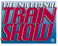 National Train Show 2017