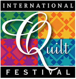 International Quilt Festival - Houston 2017
