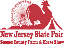New Jersey State Fair 2017