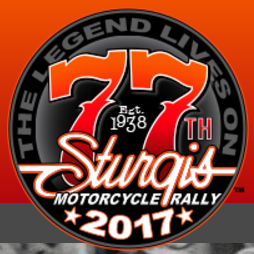 77th Annual Sturgis Motorcycle Rally