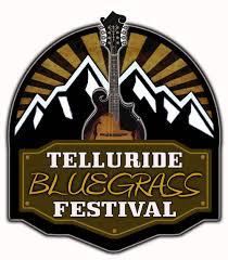 44th Annual Telluride Bluegrass Festival