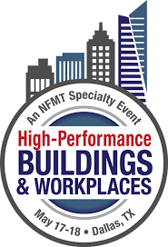 NFMT High-Performance Buildings & Workplaces 2017 - National Facilities Management & Technology