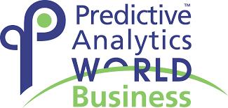Predictive Analytics World for Business (PAW) - San Francisco 2017