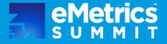 EMetrics Summit - San Francisco 2017