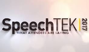 SpeechTEK 2017