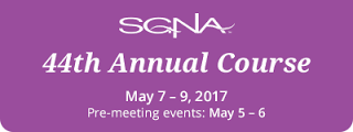 SGNA 44th Annual Course - Society of Gastroenterology Nurses & Associates