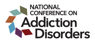 NCAD 2017 - National Conference on Addiction Disorders