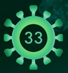 33rd Clinical Virology Symposium - American Society For Microbiology / Pan American Society For Clinical Virology