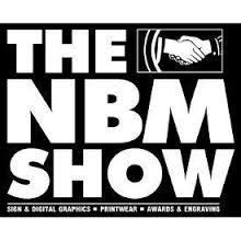 THE NBM SHOW - Charlotte 2017