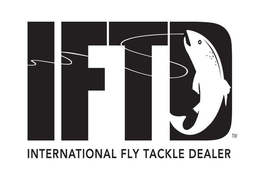 IFTD 2017 - International Fly Tackle Dealer Show