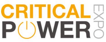 Critical Power Expo 2017