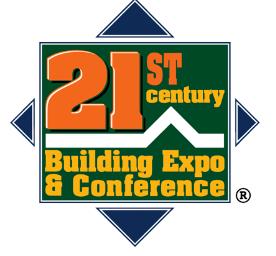 21st Century Building Expo & Conference 2017 (21CBEC)
